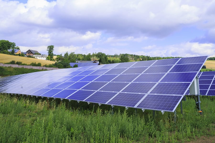 Mole Energy: Solar PV Upgrades to Maximise System Efficiency