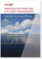 SolarEdge Commercial Offering