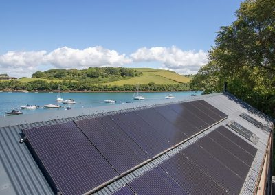 Port Waterhouse solar PV