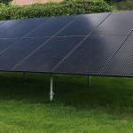 Will solar energy be our main source of power by 2035?